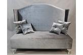 Sofa VELVET GRAFIT