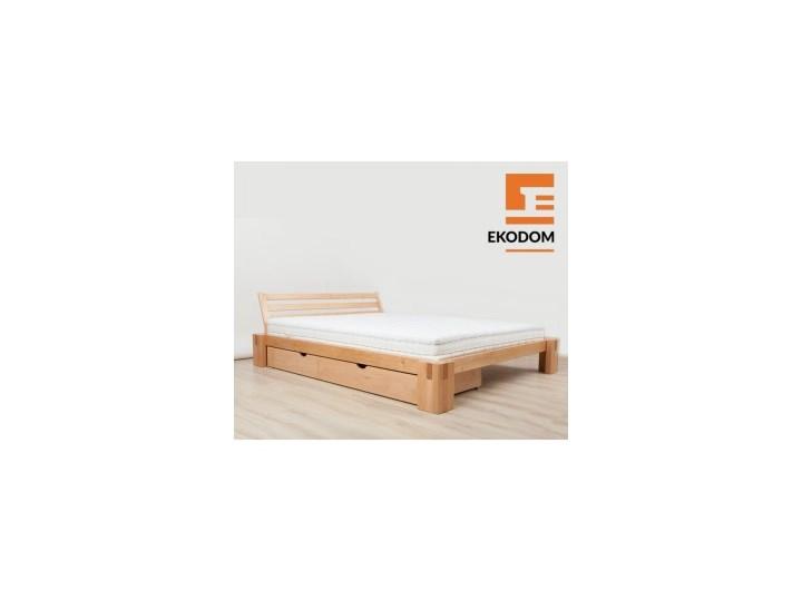 łóżko Drewniane Bergen Szuflada Do łóżka Szuflada Na Całą Długość Rozmiar 120x200 Kolor Wybarwienia Miodowy Dostawa 0zł Negocjuj Ceny