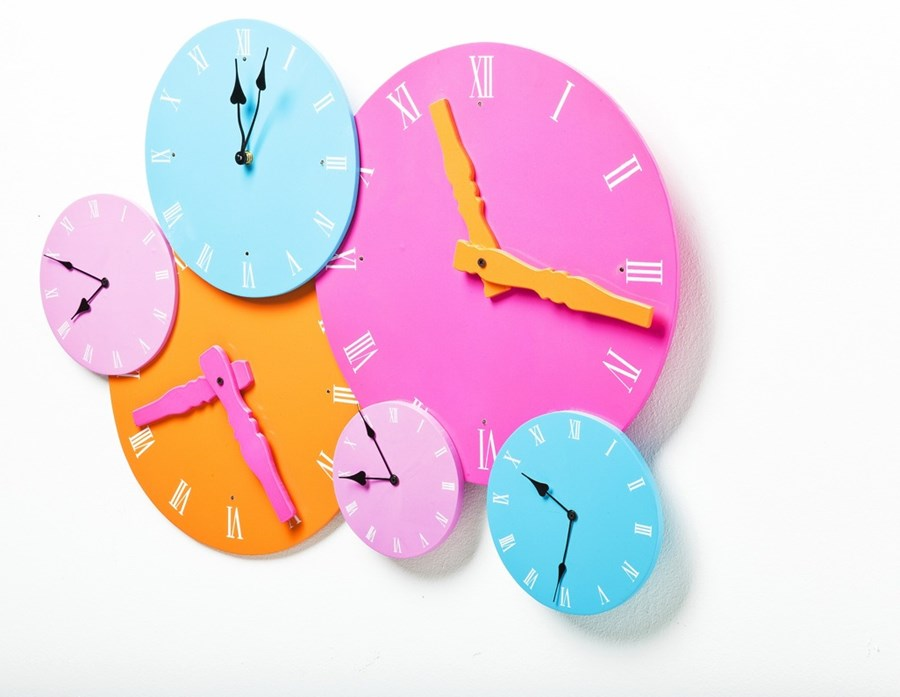 Kare Design Zegar Time After Time Pop Zegary Zdj Cia Pomys Y Inspiracje Homebook