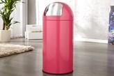 Pojemnik na odpady Cen Różowy (kosz na śmieci)