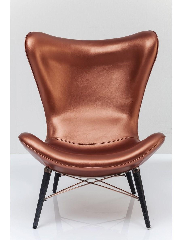 Kare design fotel venice beach fotele zdj cia pomys y inspiracje homebook Kare fotel