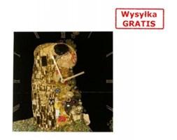 Zegar Pocałunek Gustaw Klimt 66-886-81-3
