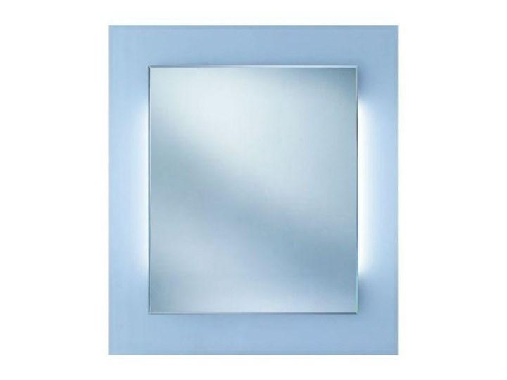 Lustro łazienkowe Allegro Dubiel Vitrum