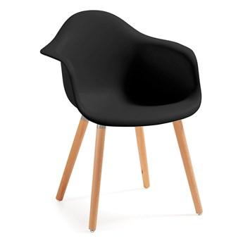 LaForma :: Krzesło KENNA czarne