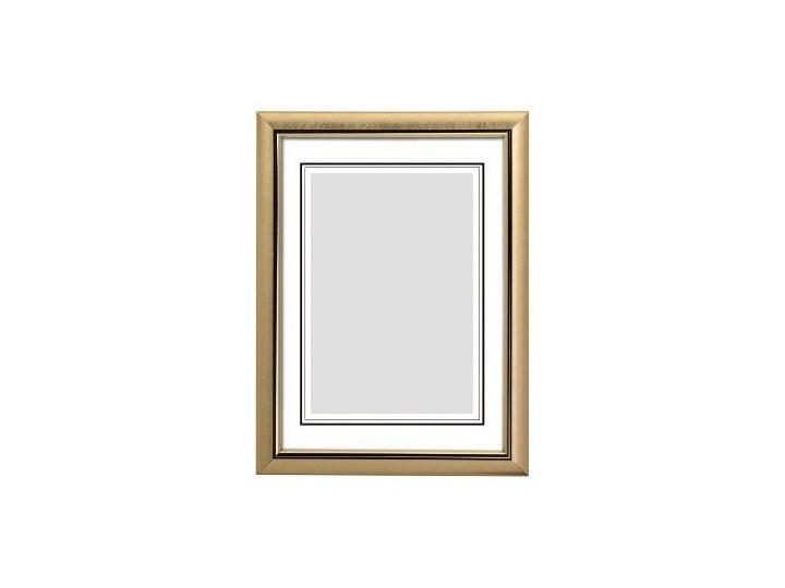 Ramka HAMA Saragossa Złoty 10X15 Tworzywo sztuczne Ramka na zdjęcia Kolor Beżowy Pomieszczenie Salon