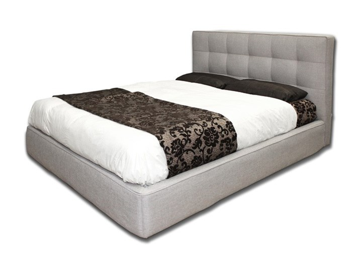 Włoskie łóżko Giovanna Z Pojemnikiem 160 Stelaż Gratis