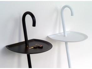 Lampa pod ogowa ze stolikiem pomys y inspiracje z - Mobile svuotatasche ...