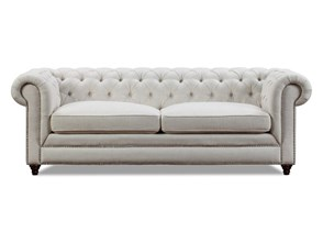 Sofa Chester 220x96x78cm