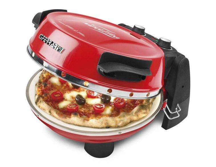 Urządzenie do pieczenia pizzy, G3 Ferrari G10032