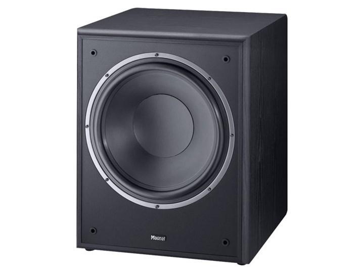 MAGNAT Monitor Supreme Sub 302A Mocca - Kolumny i głośniki