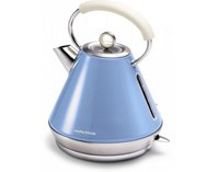 MORPHY RICHARDS Czajnik MORPHY RICHARDS Elipta 102201 Niebieski
