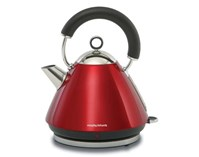 MORPHY RICHARDS Czajnik MORPHY RICHARDS Accents Red 102004 Czerwono-srebrny 102004