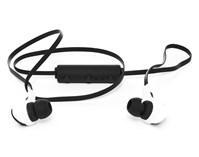 MANTA Słuchawki MANTA HDP702BK Czarny HDP702BK