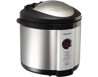 MORPHY RICHARDS Gar automatyczny MORPHY RICHARDS 48815 Rapid Cook