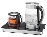 PROFI COOK Zestaw do parzenia kawy i herbaty PROFI COOK PC-TKS 1056