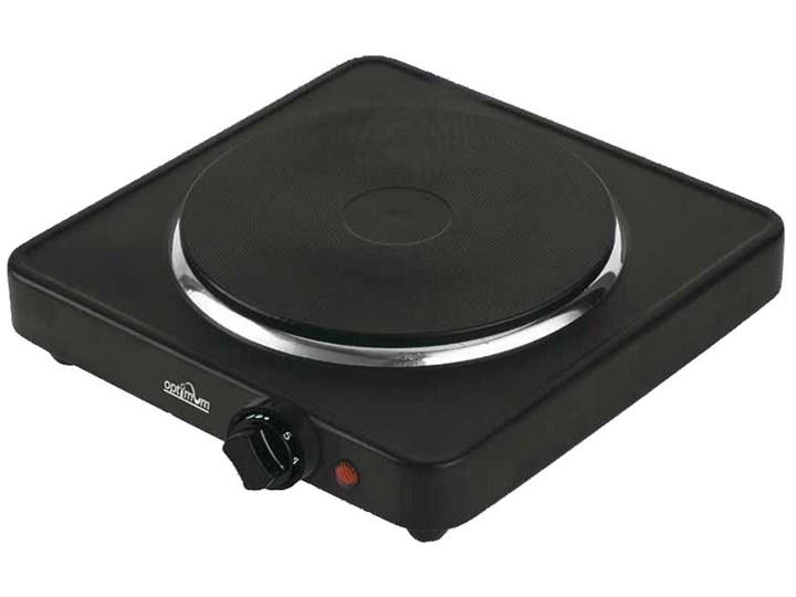 Płyta OPTIMUM PK-1546 Elektryczna Kategoria Płyty wolnostojące