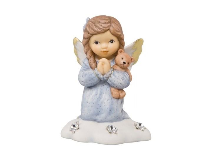 Figurka Modlitwa Dziękczynna 10cm Nina i Marco Goebel 66-875-71-7