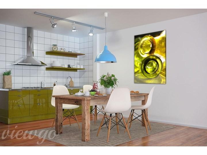 Obraz Do Kuchni Butelkowa Zieleń Obrazy Zdjęcia Pomysły