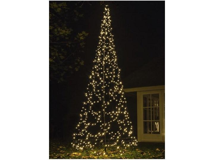 Zaawansowane Tree 4,2m - 640 Warm White LED - Oświetlenie świąteczne zewnętrzne OC49