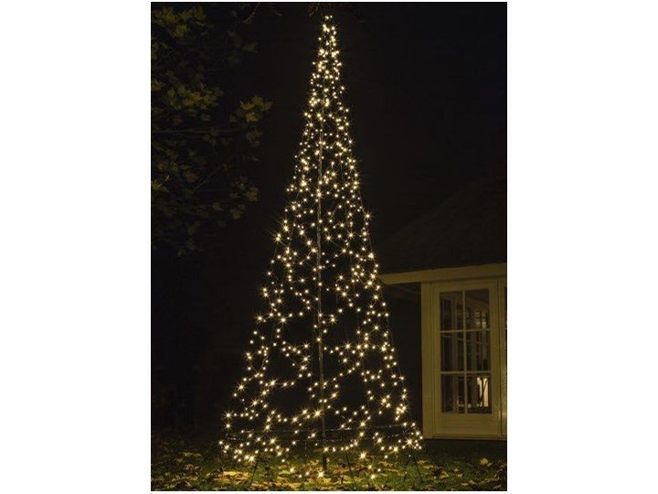 Tree 42m 640 Warm White Led