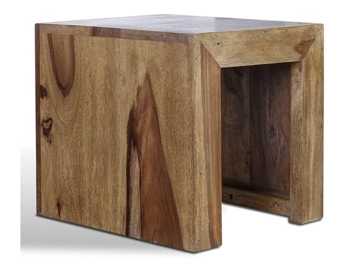 Stolik Drewniany Mały 34x32x40 Stoliki I ławy Zdjęcia Pomysły