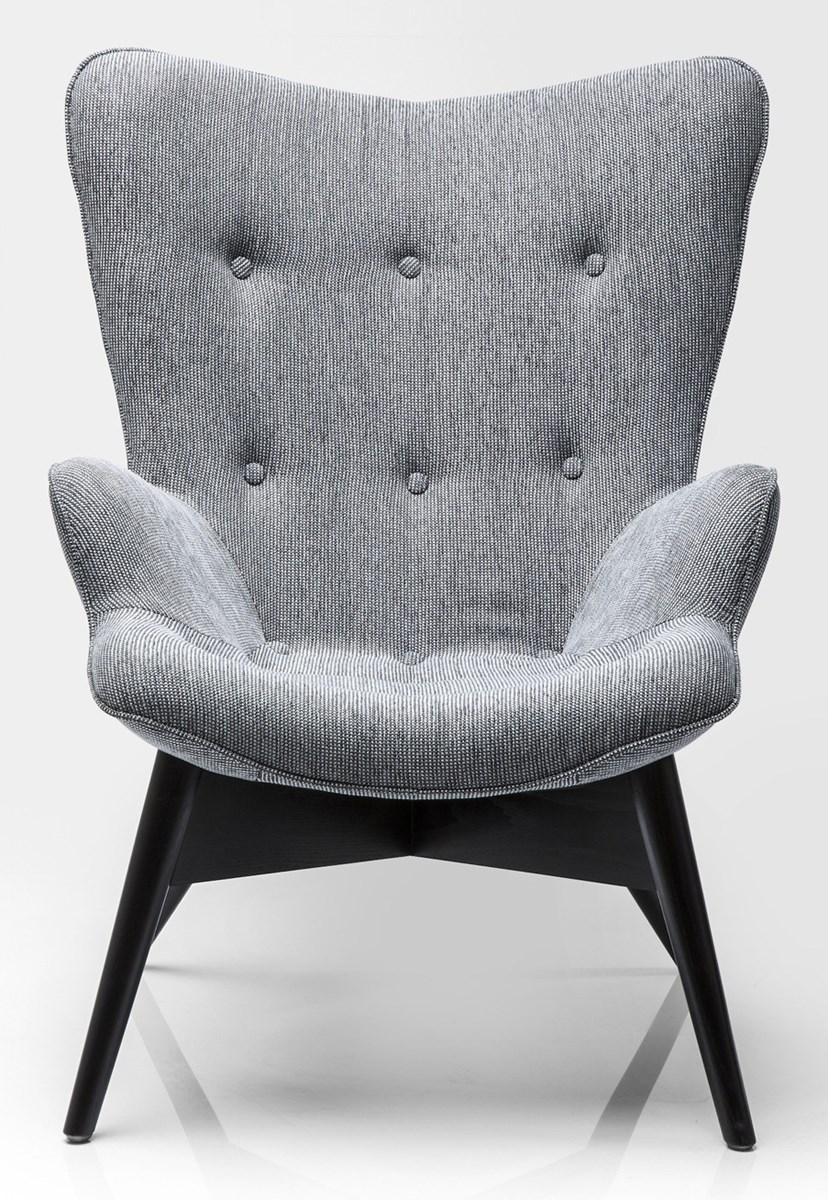 Kare design fotel angels wings salt pepper eco fotele zdj cia pomys y inspiracje homebook Kare fotel