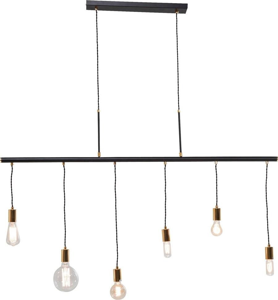Kare Design Lampa Wisz Ca Pole Six Lampy Wisz Ce Zdj Cia Pomys Y Inspiracje Homebook