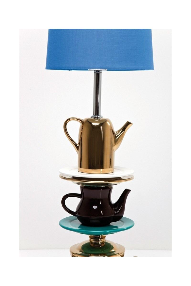 Kare Design Lampa Pod Ogowa Tea Time Lampy Pod Ogowe Zdj Cia Pomys Y Inspiracje Homebook