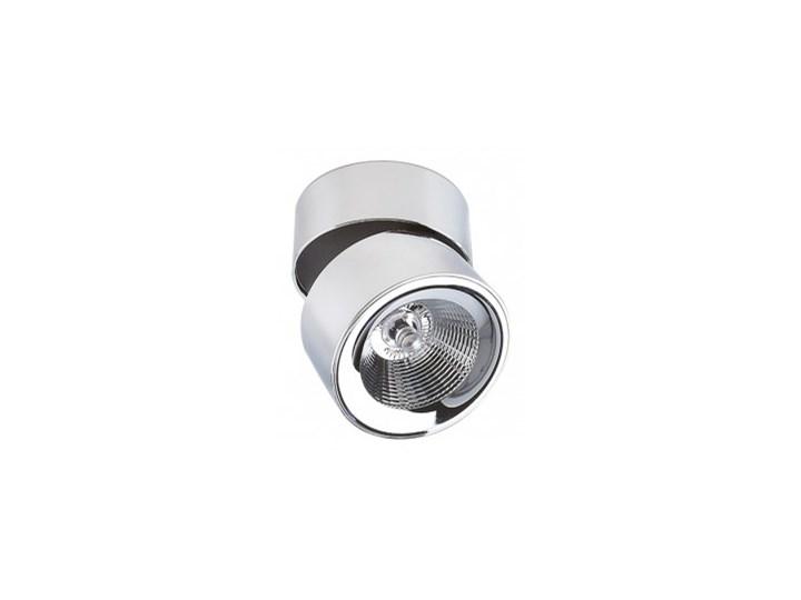 Materiał Metal AZzardo SCORPIO Chrome Plafony