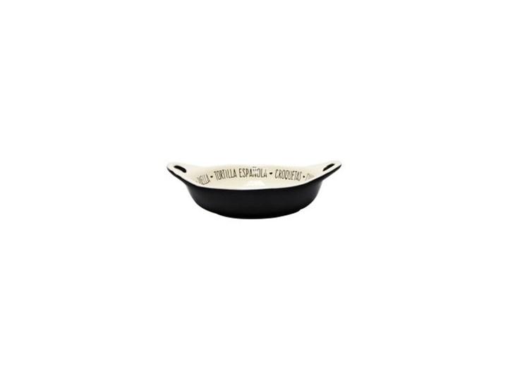 Komplet - 2 ceramiczne formy do zapiekania Ceramika Naczynie do zapiekania Kategoria Naczynia do zapiekania