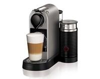 Ekspres KRUPS Nespresso XN760B Citiz & Milk