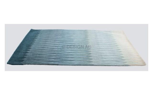 Linie Design Dywan Acacia Niebieski 200x300 Cm 966406