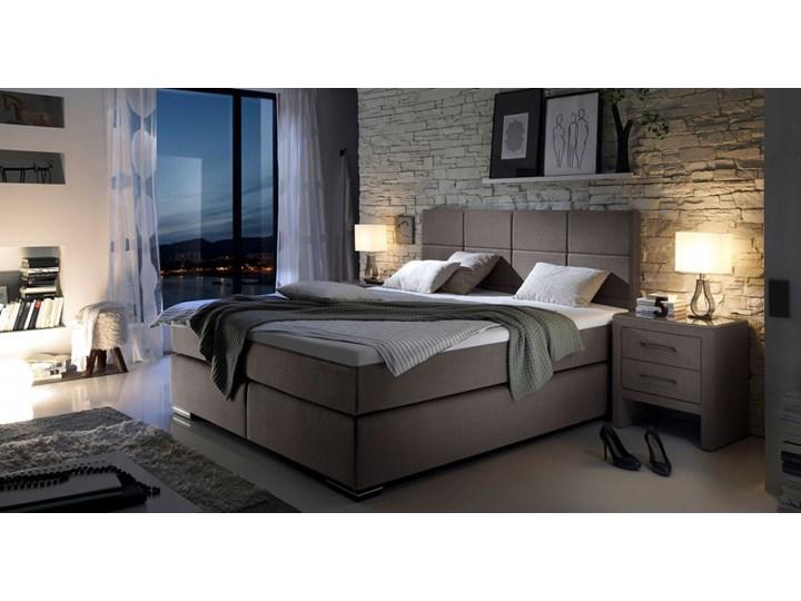 Stylowe łóżko Brian 160 Cm