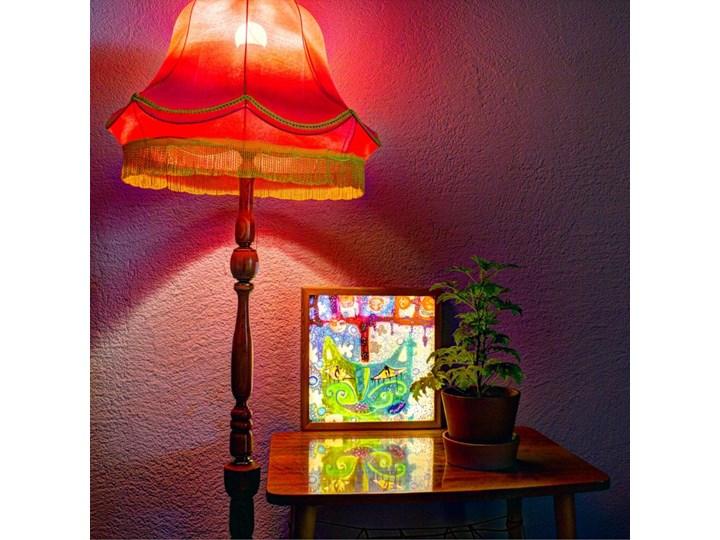 Lampka Nocna Na ścianę Jeden Obudzony
