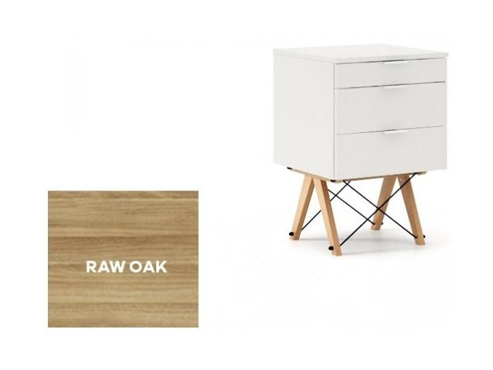 Minko Kontenerek Basic Raw Oak Min15 D