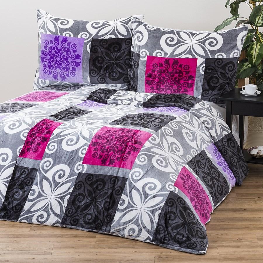 po ciel pluszowa motyl 140 x 200 cm 70 x 90 cm komplety po cieli zdj cia pomys y. Black Bedroom Furniture Sets. Home Design Ideas