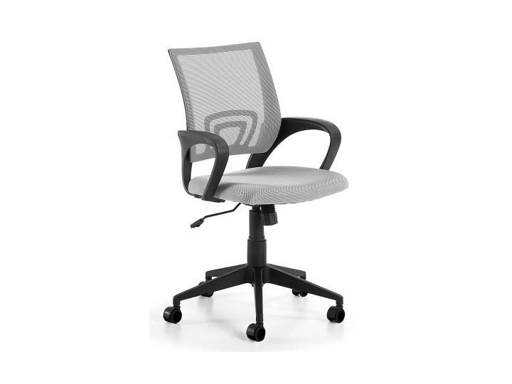 EnoRika Krzesło Obrotowe Zborh czerwone Krzesła i fotele