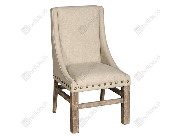 Belldeco Pikowane Krzesło Klasyczne W Stylu Ludwikowskim Styl Retro