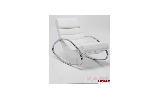 Stylowy Fotel Bujany Nowoczesny Fotel Bujany Fotele Do Salonu