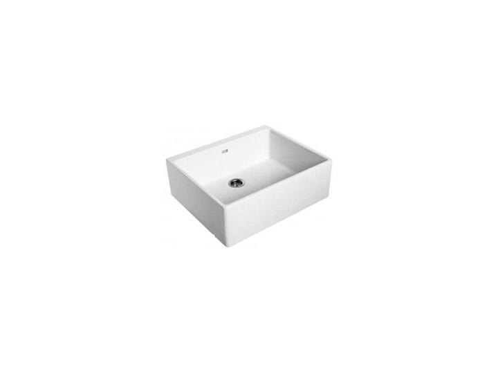 Zlew Ceramiczny Koło Nova Pro 60 Cm 5210 000 Umywalki Zdjęcia