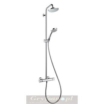 Komplet prysznicowy Croma 160 HANSGROHE 27135000