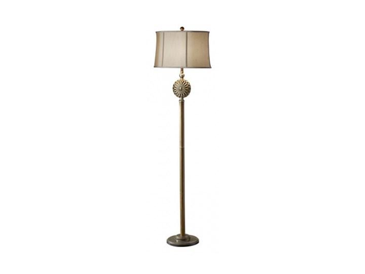 Davidson Stojąca Lampa Podłogowa Feiss Retro Vintage
