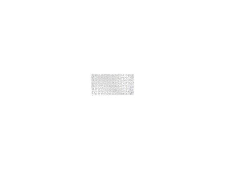 Antypoślizgowa mata do wanny, brodzika PARADISE - kolor przeźroczysty, WENKO