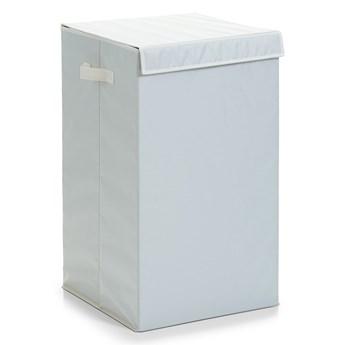 Składana torba na pranie, ubrania - kosz, 74 l, ZELLER