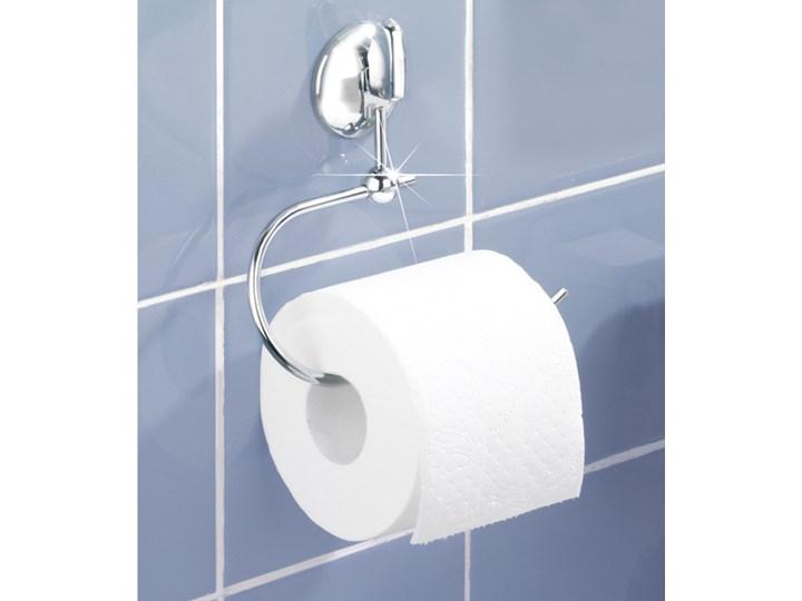 Wieszak Na Papier Toaletowy Smart Loc Przyssawki Wenko