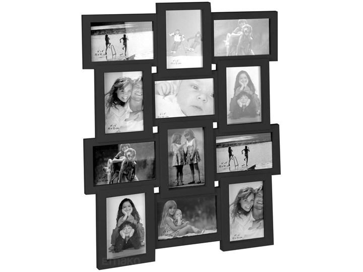 Ramka na zdjęcia, 12 zdjęć - galeria Tworzywo sztuczne Multiramka