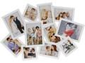 Ramka na 11 zdjęć, zdjęcia - multirama Multiramka