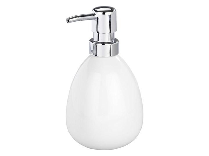 Dozownik do mydła POLARIS WHITE, WENKO