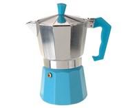 Zaparzacz ciśnieniowy do kawy Kafetiera