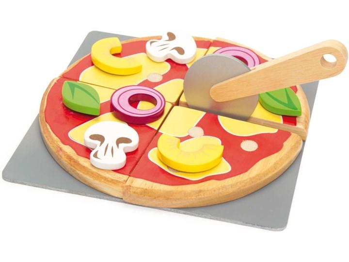 Pizza Do Zabawy W Gotowanie Le Toy Van Zabawki Zdjęcia Pomysły